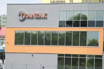 Tranzax 4