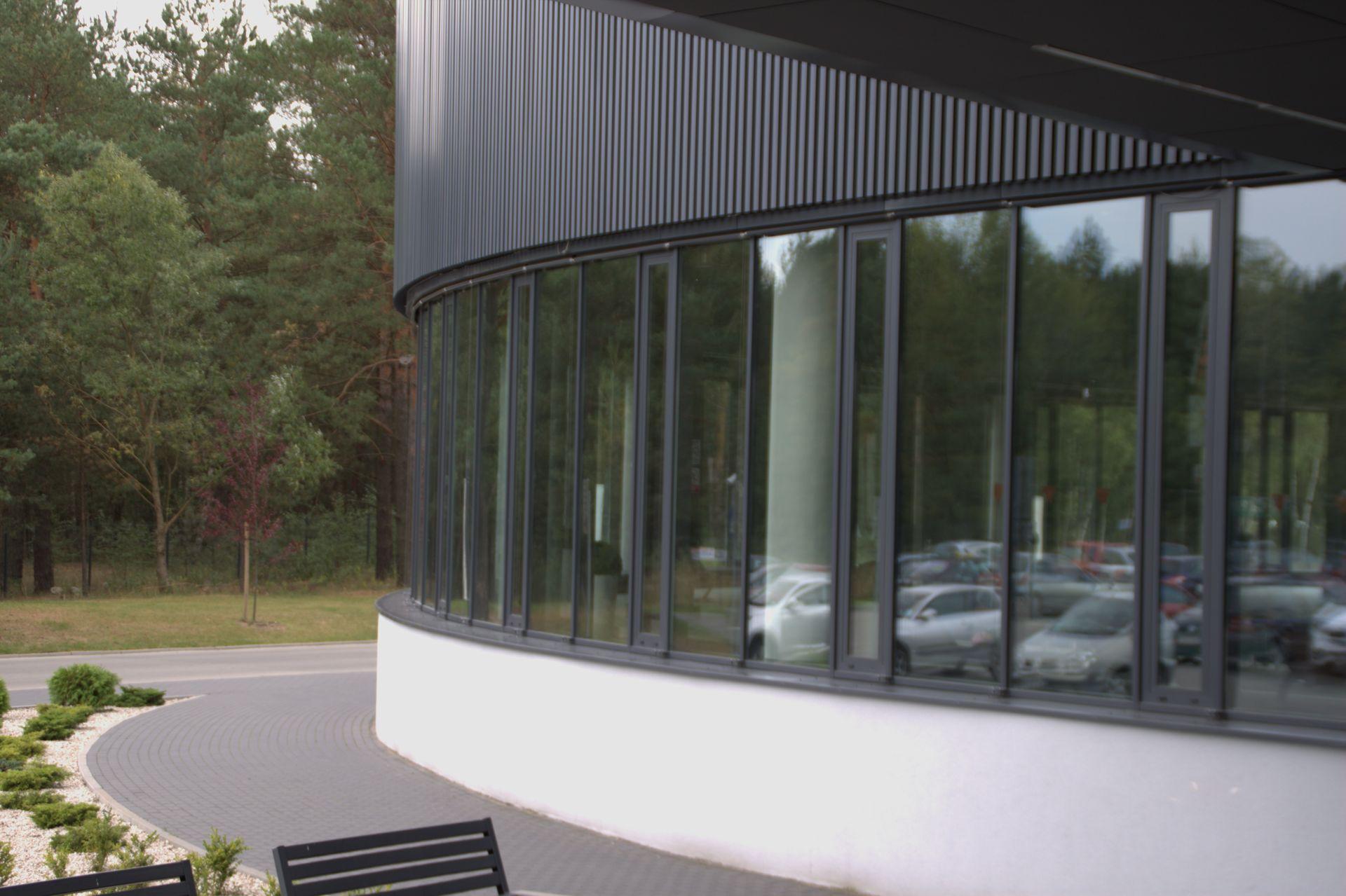 Centrum Aktywnej Rehabilitacji I Sportu Paris W Bydgoszczy